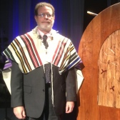 Messianic Teacher Joseph Dowell